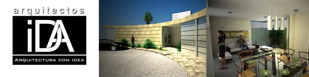 IDA – Iván Duarte Arquitecto en Veracruz